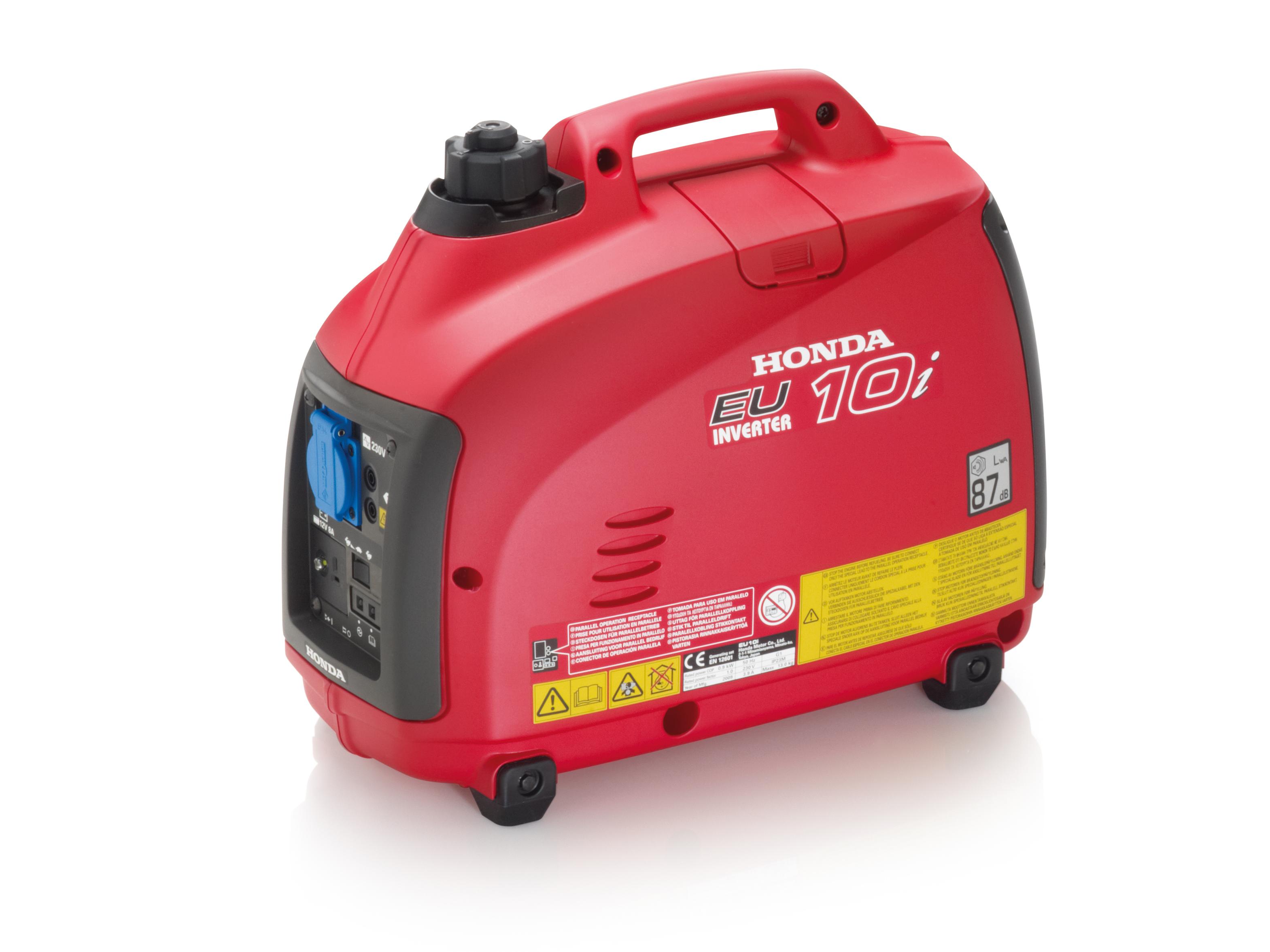 Honda EU10i-generaattori