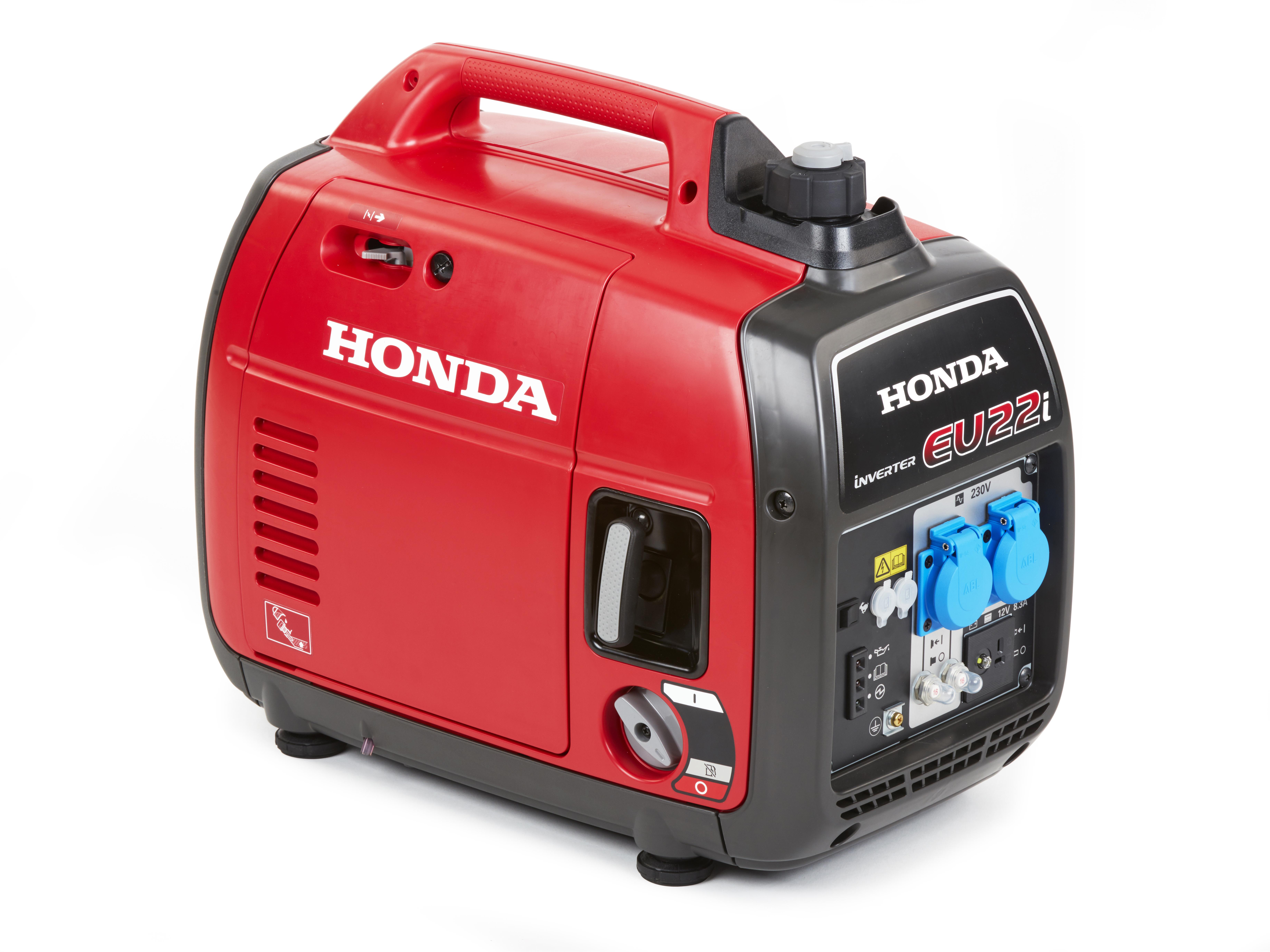 Honda EU22i-generaattori H0005