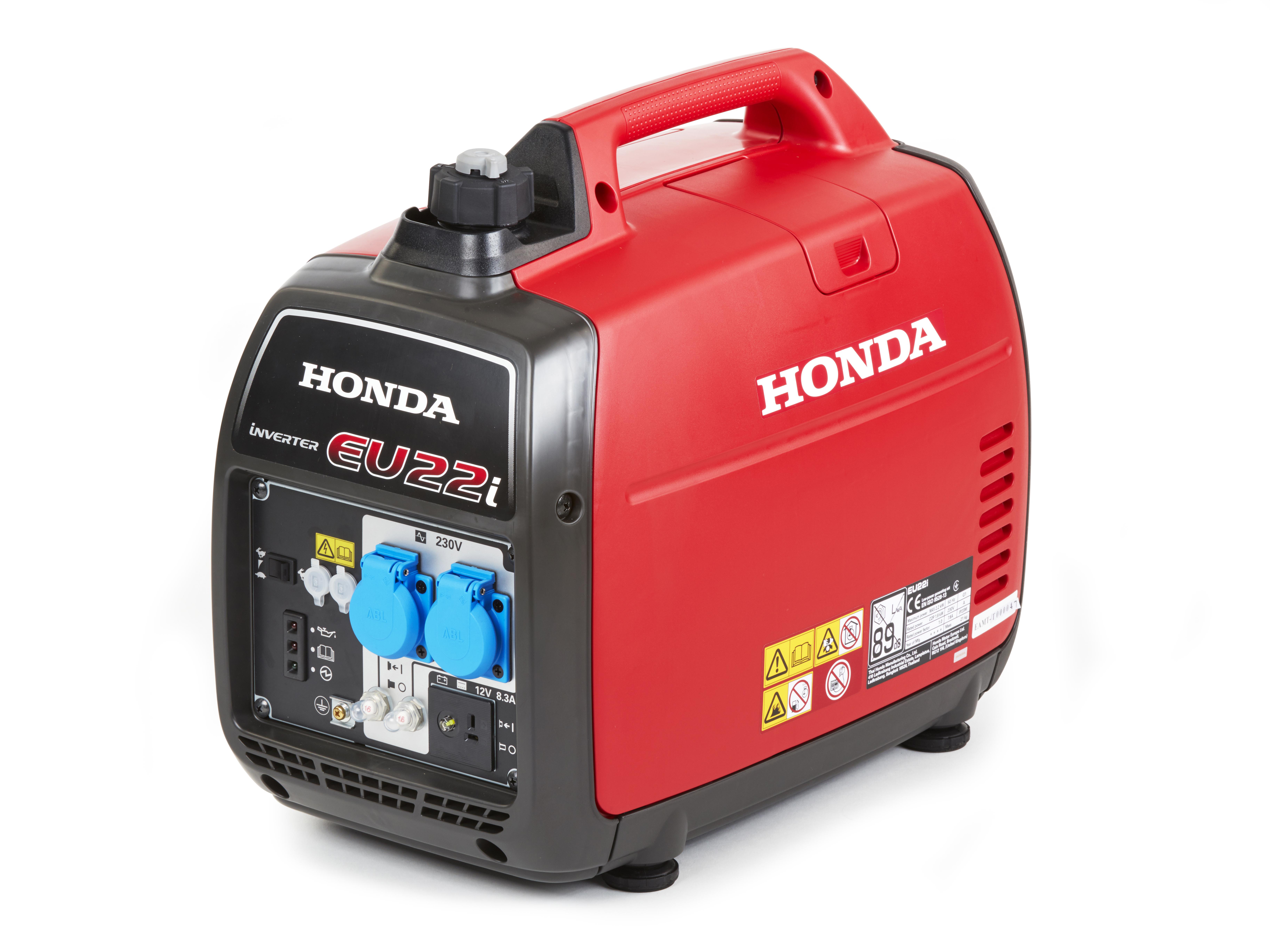 Honda EU22i-generaattori