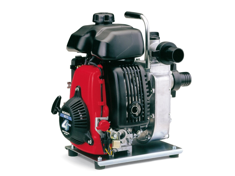 Honda WX15-pumppu