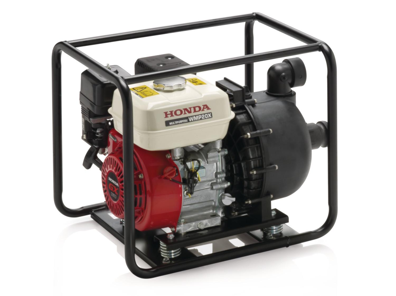 Honda WMP20-pumppu