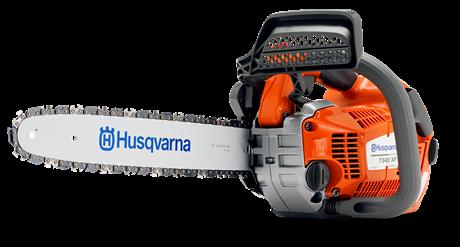 HUSQVARNA T540 XP II Yläkahva / Timpurin saha