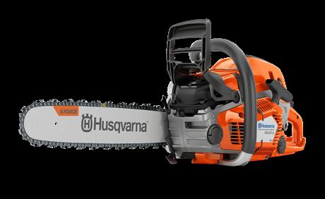 HUSQVARNA 550 XP® G Mark II HU0021