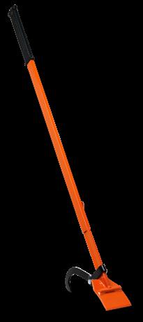 HUSQVARNA pitkä kaatorauta HU0143