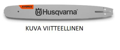HUSQVARNA X-Force Terälevy 0.325