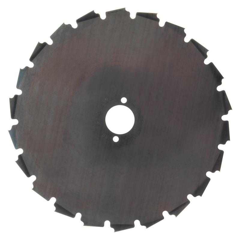 Husqvarna scarlett-raivausterä 24T 20 mm/225 mm HU0218