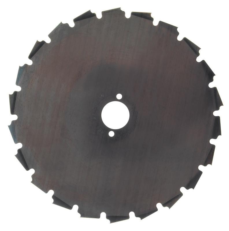Husqvarna scarlett-raivausterä 24T 20 mm/225 mm