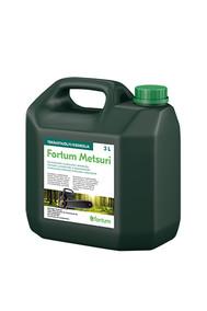 Fortum metsuri -teräketjuöljy 3 l