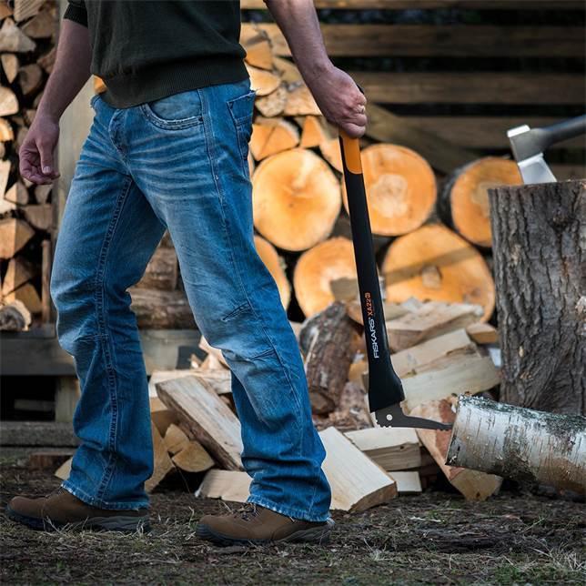Fiskars WoodXpert Pokara XA22