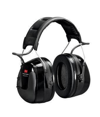 3M PELTOR WorkTunes Pro FM-radiokuulonsuojain