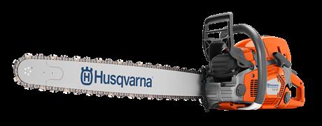 HUSQVARNA 572 XP G + 20