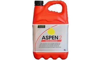 Aspen 2T 5L pienkonebensa