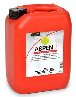 Aspen 2T 10L pienkonebensa