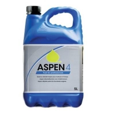 Aspen 4T 5L pienkonebensa
