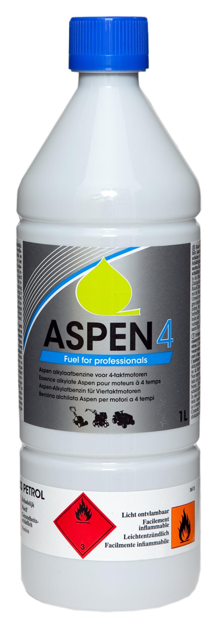 Aspen 4T 1l pienkonebensa A0293