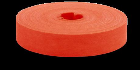 Husqvarna merkintänauha, yksivärinen oranssi, 40 mm