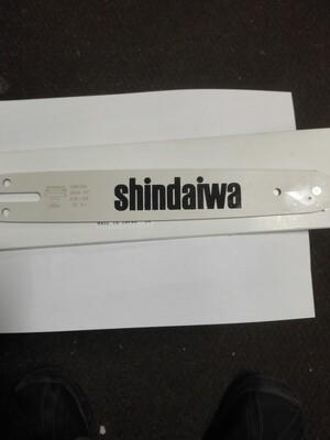 SHINDAIWA LAIPPA 25CM 10