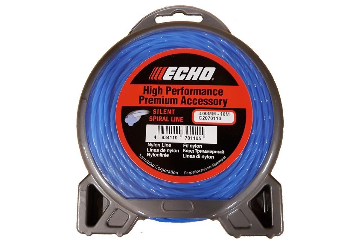 Echo Silent Spiral Siima 3 mm 10 m