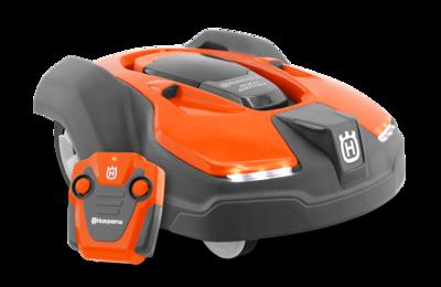 Husqvarna Lasten AutoMower 450X