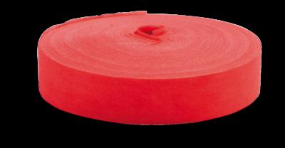 Husqvarna Merkintänauha punainen, yksivärinen, 20 mm