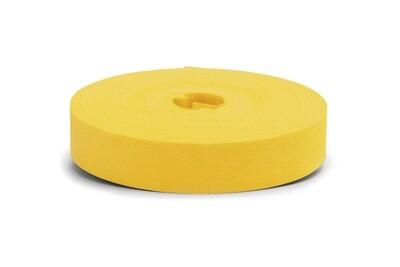 Husqvarna Merkintänauha keltainen, yksivärinen, 20 mm