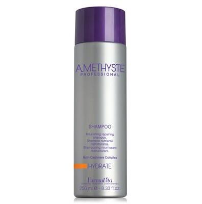 AMETHYSTE Увлажняющий шампунь для сухих и ослабленных волос Hydrate