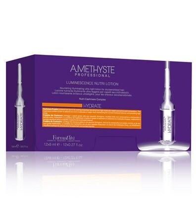 AMETHYSTE Лосьон для сухих и ослабленных волос Hydrate Luminescence Nutri Lotion