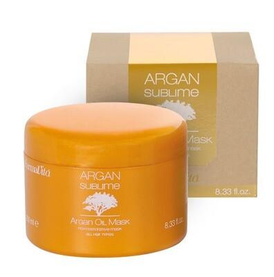 ARGAN Маска с аргановым маслом SUBLIME Mask