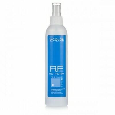 RE FORM Спрей-кондиционер для сухих волос