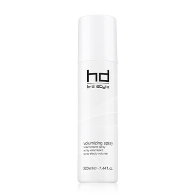 HD Спрей для придания объема сильной фиксации Volumizing spray