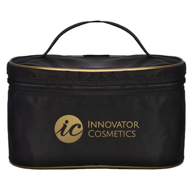 Косметичка с логотипом INNOVATOR COSMETICS