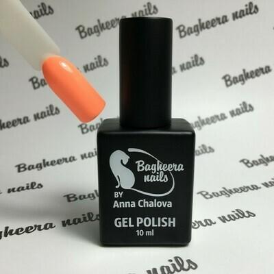 BN-21 светло оранжевый ЛОСОСЬ