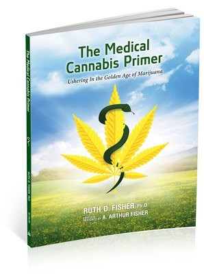 The Medical Cannabis Primer - Book TMCP1