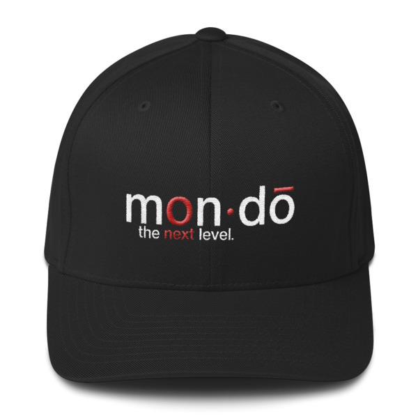 Mondo Structured Twill Cap 00001