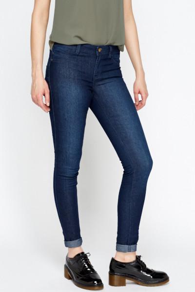 LFT Slim Fit Long Leg Jeans