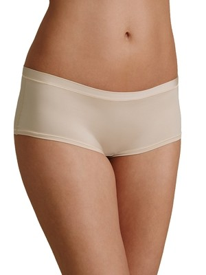 ALMOND Ultimate Comfort Flexifit Low Rise Shorts