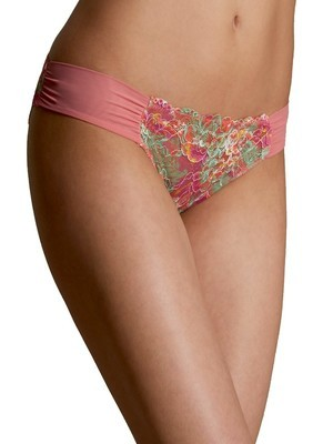 Rio Sweetheart Bikini Knickers by M&S Collection