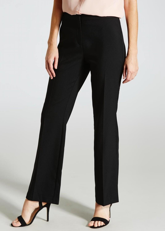 Bootcut Trousers (31 Inch Leg) Papaya