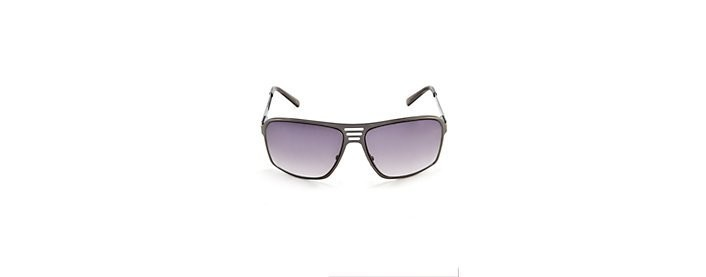 cut out metal wrap sunglasses Newlook