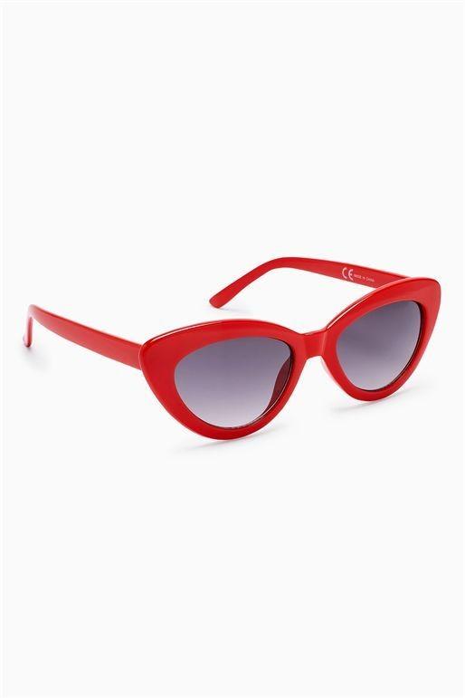 Next Extreme Cateye Sunglasses