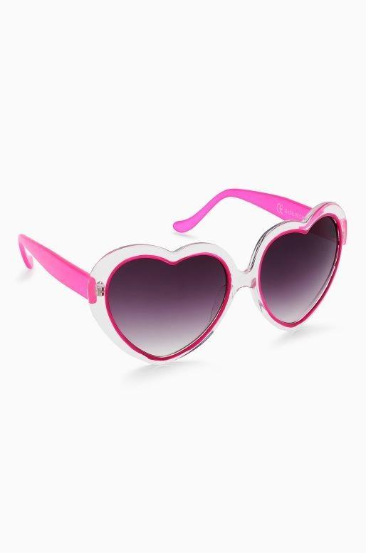 Next Heart Sunglasses