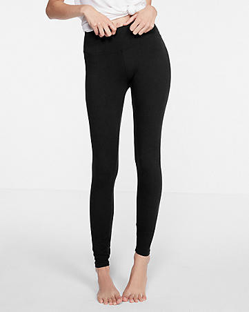 Black Atmostphere Leggings