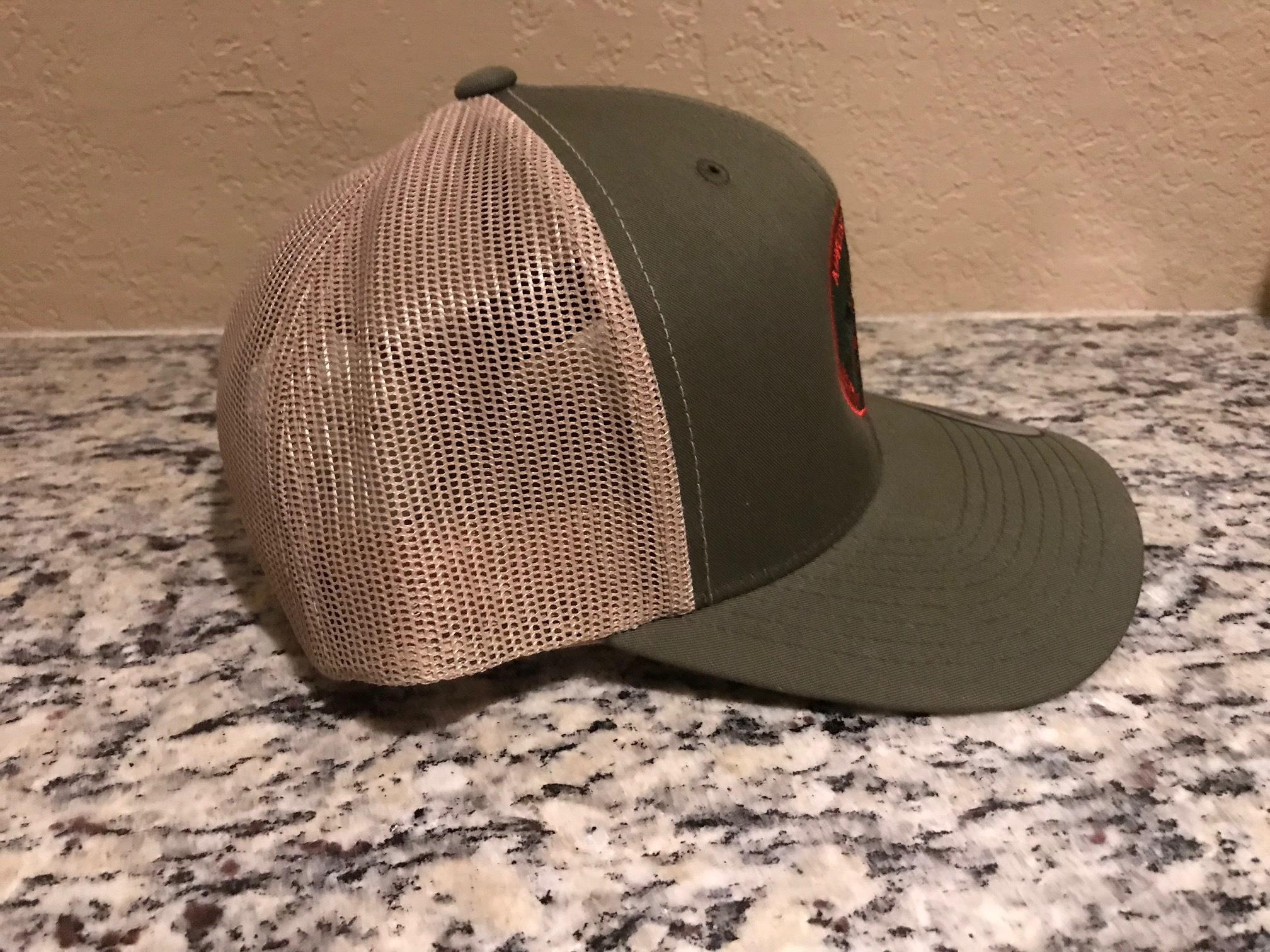 Foxford Hat