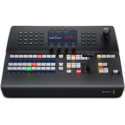 Blackmagic Design ATEM 1 M/E Advanced Panel for all ATEM switchers SWPANELADV1ME