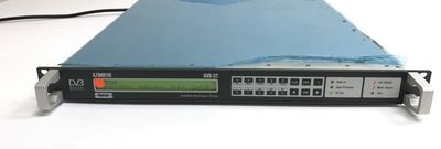 Newtec satellite modulator NTC/2280/xF VARIABLE RATE L-BAND DVB-S2 MODULATOR