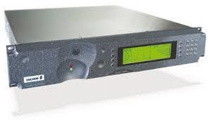 Tandberg EN8040 EVOLUTION 5000 MPEG-2/4 HD SDI ENCODER DVB-S2 IF-Band OUTPUT