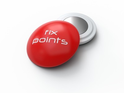 Fixpoints Rood