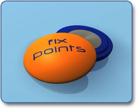 Fixpoints Oranje