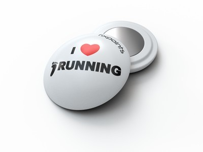 Fixpoints I Love Running