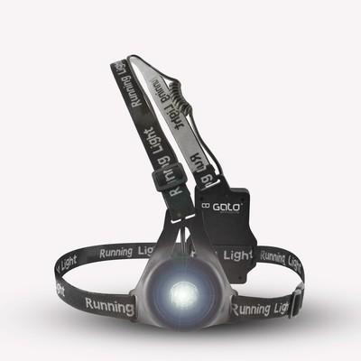 Gato High-viz Chest Light USB